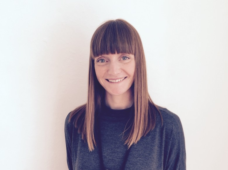 Meet the people behind the festivals - Claire Bruce