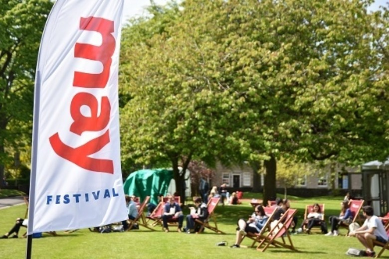 Win tickets to May Festival