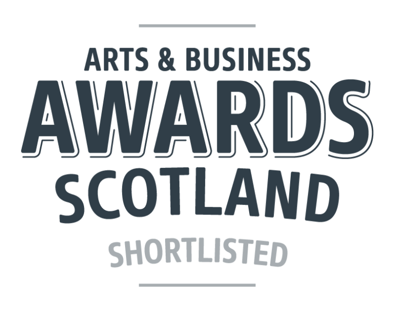 Festivals consortium shortlisted for top award