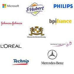 Palmarès HappyTrainees 2013 ; les meilleures entreprises pour faire un stage