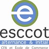 Groupe ESCCOT : 75% de réussite au BTS MUC en apprentissage en 2014
