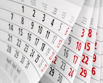 Le calendrier 2013 des épreuves du BAC ES