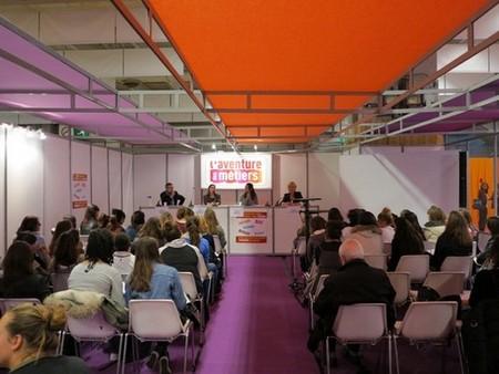 L cole fran oise morice participe au salon europ en de l for Salon europeen de l education porte de versailles