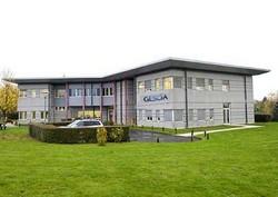 GESCIA  Site de Gonesse