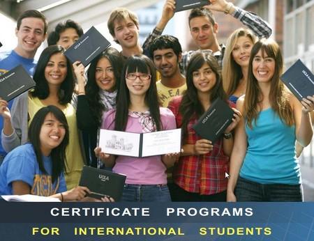 Nouveau ! Diplômés de Sciences-U Lyon, partez étudier à UCLA (Université de Californie à Los Angeles)