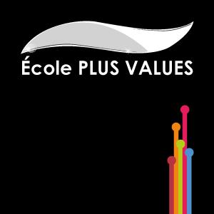 École Plus Values
