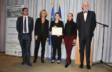 EPMTTH - Prix des Meilleurs Apprentis