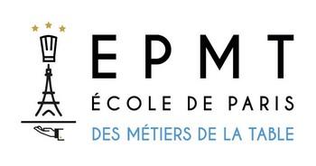 EPMT - École de Paris des Métiers de la Table