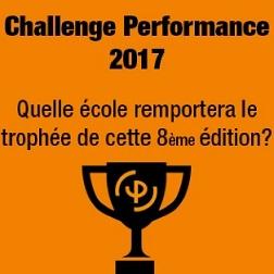 8ème édition du Challenge Performance des écoles Pigier