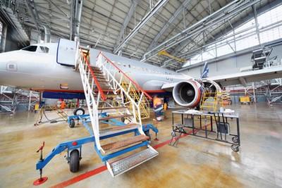 Se former aux métiers de l'Aéronautique