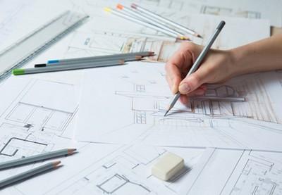 BTS Agencement de l'environnement architectural - BTS AEA