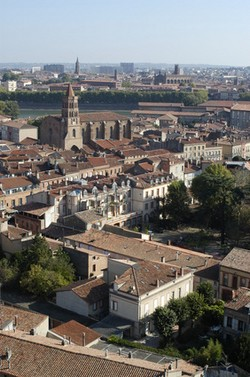 Faire son BTS à Toulouse