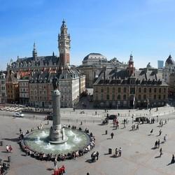 Faire un BTS à Lille