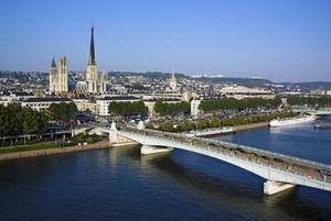 BTS à Rouen
