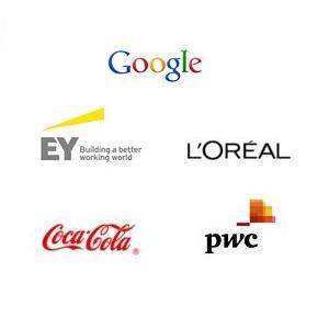Google, l'employeur le plus attractif en Europe
