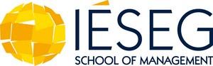 L'IÉSEG 1ère école Post-Bac à posséder la double accréditation AACSB & EQUIS