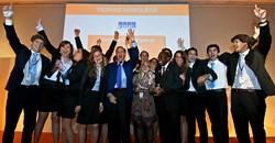 ESCE: International Business School