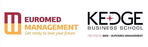 Euromed Management - KEDGE Business School