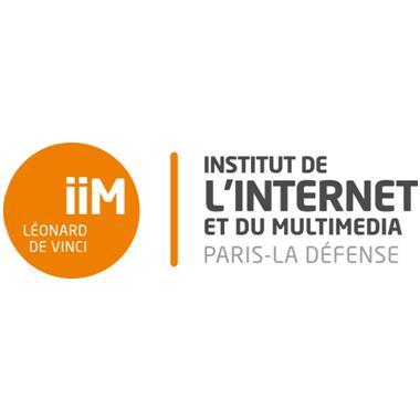 IIMLV - Institut de l'Internet et du Multimédia Léonard de Vinci - IIM, Institut de l'Internet et du Multimédia à Paris La Défense