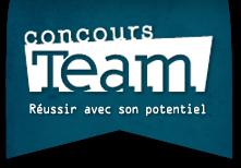 Calendrier 2016 du Concours Team