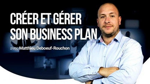Matthieu Deboeuf-Rouchon, Directeur Métier de l'Axe Web & e-business de l'IIM