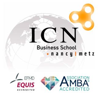 ICN Business School Nancy-Metz