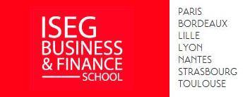 Semaine de la Finance à l'ISEG Business & Finance School du 24 au 28 novembre 2014