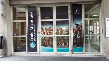 École Atlantique de Commerce - JPO 2016