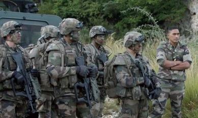 Partenariat EMLV - Armée de Terre