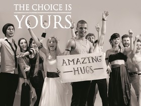 "Groupe ESC Troyes ""The Choice Is Yours"" - Film Admissibles 2015"