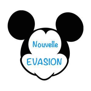 """Projet """"Nouvelle Évasion"""" de 4 étudiantes de Licence management de Projets Tertiaires à l'ESSYM"""