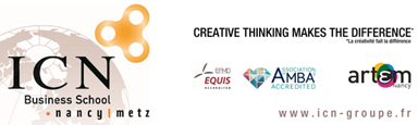 ICN Business School « Creative thinking makes the difference »