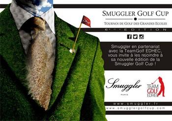 6ème édition de la « Smuggler Golf Cup »