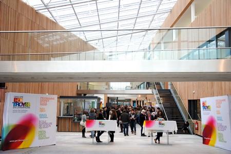 Le Groupe ESC Troyes organise  3 Journées Portes Ouvertes en mars 2015