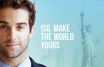 ISG, International Business School  Programme Business & Management 3+2