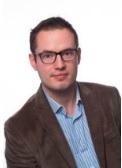 Sébastien Stenger enseignant-chercheur à l'ISG
