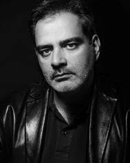 Eric Briones - Professeur Associé de Moda Domani Institute