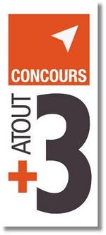 Concours Atout+3