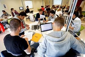 ESSCA : École de Management