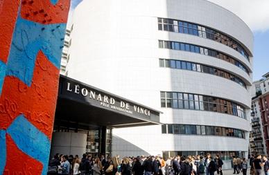 JPO du Pôle Léonard de Vinci aura lieu samedi 18/03 à partir de 13h
