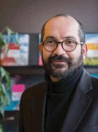 Nuno GUIMARÃES DA COSTA nommé directeur académique et de la recherche d'ICN Business School