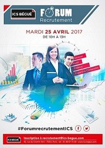 ICS Bégué - Forum entreprise