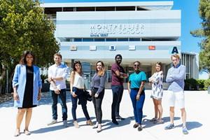Montpellier Business School Bachelor