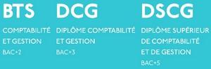 CFA Insta - Comptabilité