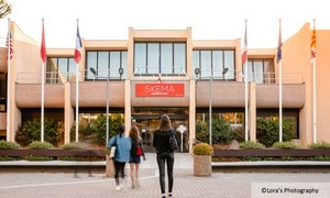 SKEMA Business School : BBA in Global Management