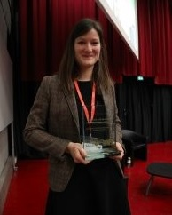 IESEG Lauréate Prix ICOR