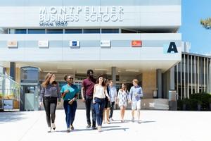 Journée Portes Ouvertes spéciale Bachelor à Montpellier Business School