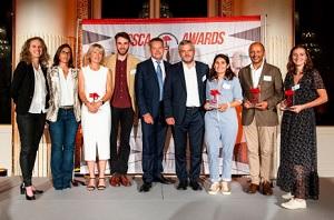 ESSCA Awards 2021