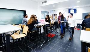 INSEEC Bachelor Paris