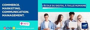 Negociance Business School Metz